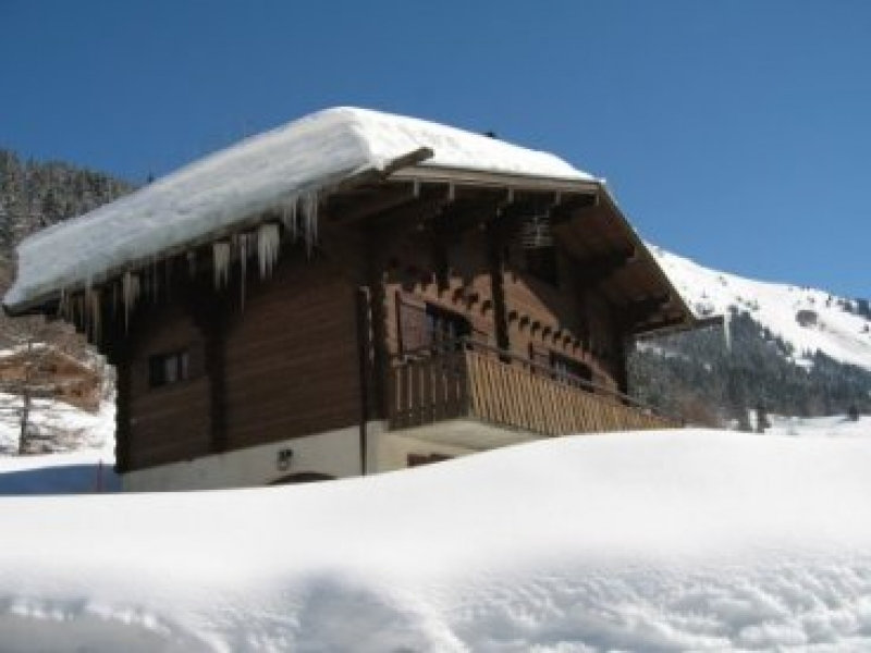 Chalet Cyril