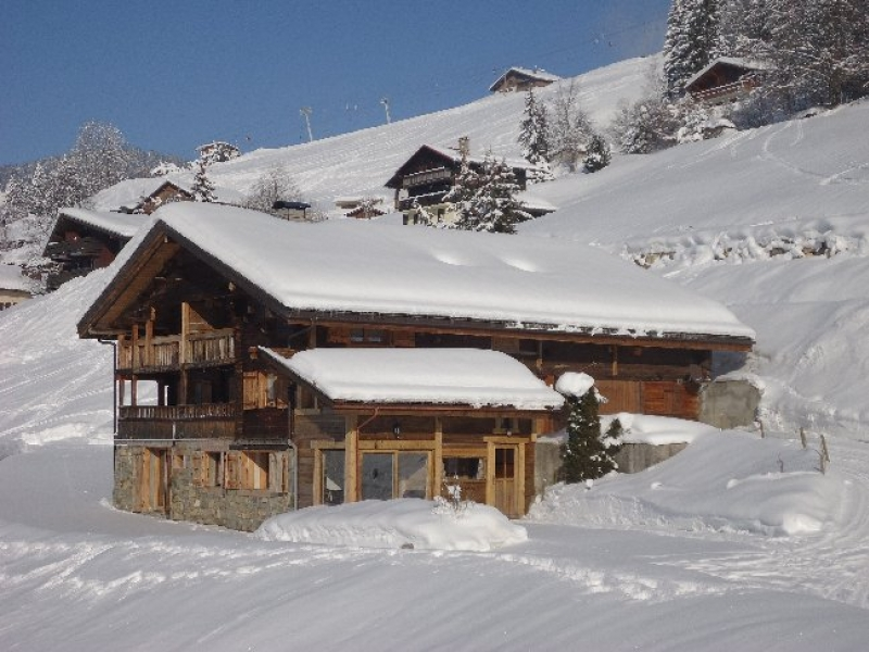 Chalet Faufy